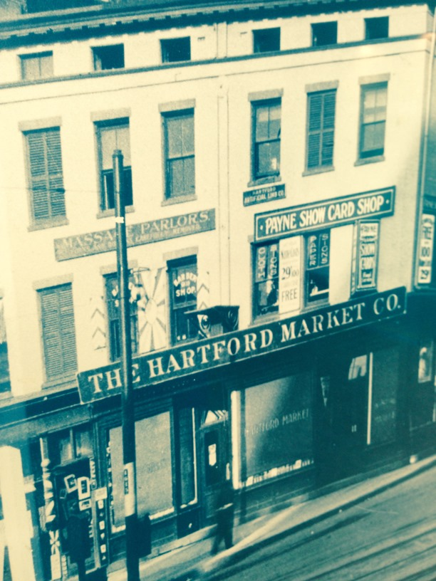 Images of Hartford 1865-1955 v2