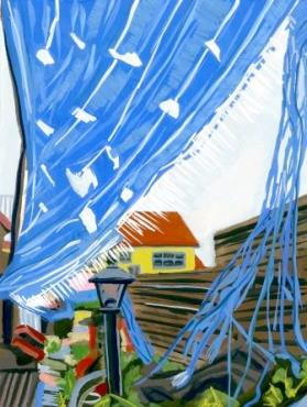 Blue Veil