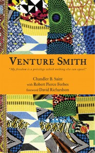 Venture Smith book cover