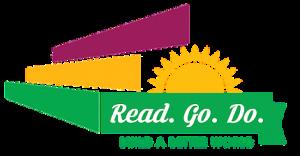 Read Go Do logo