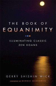 Book of Equanimity cover